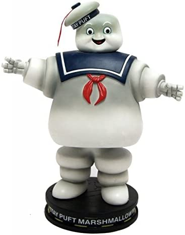 GHOSTBUSTERS Winston Zeddemore Talking Premium Statue Factory Entertainment NEW