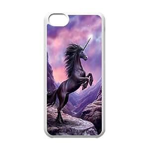 JenneySt Phone CaseMagische Unicorn For Iphone 5c -CASE-6