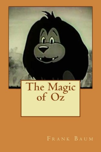 The Magic of Oz pdf
