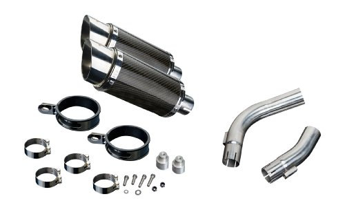 09 R1 Exhaust - 9