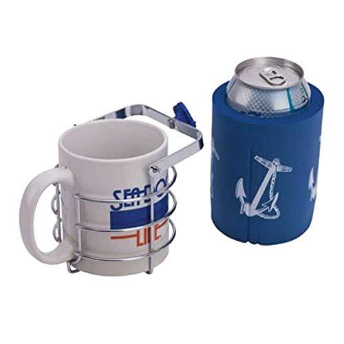 Sea Dog 588130-3 Swivel Drink Holder