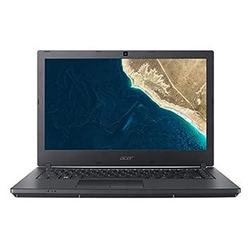 Acer TravelMate tmp2410-g2-m-58d6 1.60GHz i5 - 8250u Intel Core i5 de Ottawa, generación 14 Pulgadas 1920 X 1080 píxeles Negro Ordenador portátil: ...