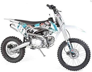 Pit Bike Bosuer 140 cc: Amazon.es: Coche y moto