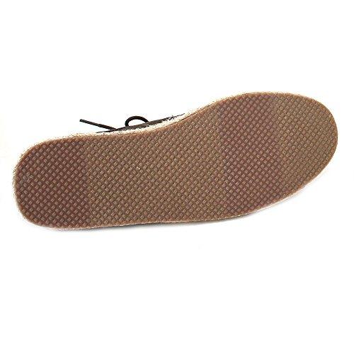 Sneakers Da Uomo Di Diego In Pelle Scamosciata Di Suino