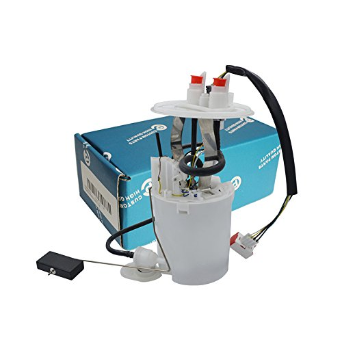MUCO 1pc Electric Intank Fuel Pump Module Assembly/w, used for sale  Delivered anywhere in USA
