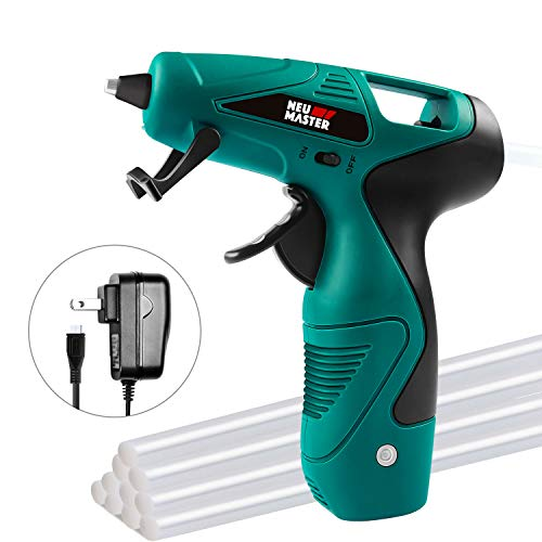 Cordless Hot Glue Gun