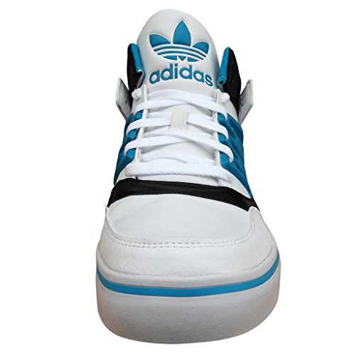 Adidas Mænds Originaler Hardcourt Revelator Sneakers Hvid sdRbgp
