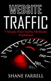 Website Traffic: 7 Simple Paid Traffic Methods Explained