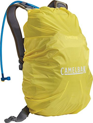 - CamelBak 60113  Rain Cover, Small/Medium - Yellow