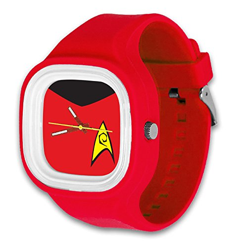 Star Trek Original Retro Analogue Watch - Scotty