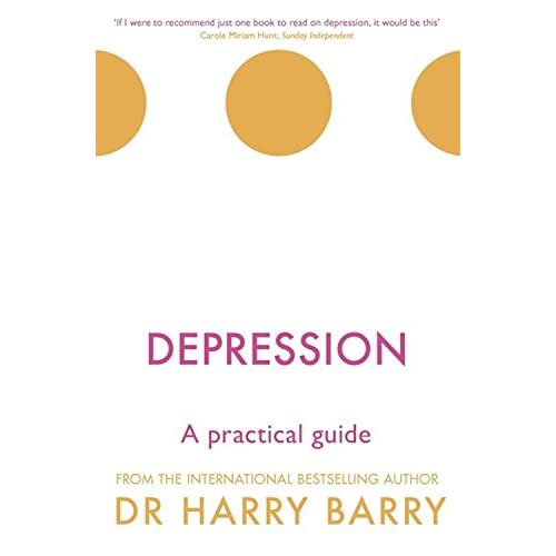 Depression: A practical guide (The Flag Series)