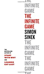 From the New York Times bestselling author of Start With Why and Leaders Eat Last, a bold framework for leadership in today's ever-changing world. How do we win a game that has no end? Finite games, like football or chess, have known players,...