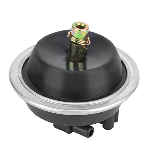 4WD Front Differential Vacuum Actuator Fit for Chevrolet S10 Blazer GMC S15 Jimmy Sonoma Pontiac 6000 Replace 25031740 8250317400
