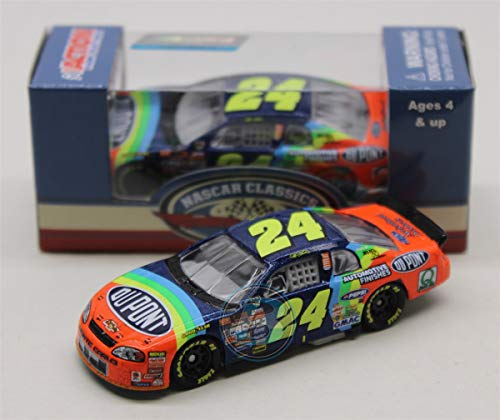Lionel Racing Jeff Gordon 1998 Atlanta Race Win Dupont NASCAR Diecast Car 1:64 Scale