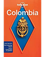 Lonely Planet Colombia 9 9th Ed.