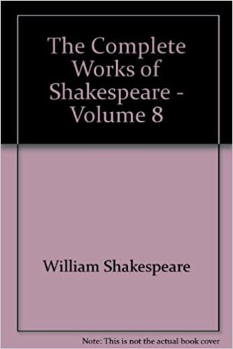Complete william pdf shakespeare works