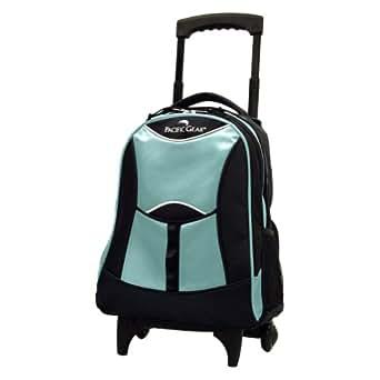 Traveler's Choice Pacific Gear Lightweight Wheeled Backpack