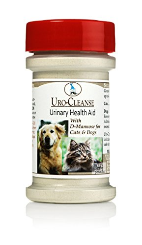 Uro Cleanse Bladder Irrations Infections D Mannose