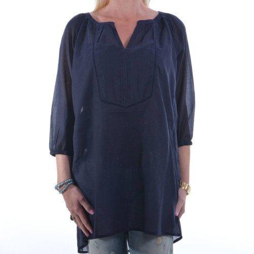 Azul Fire Bogner Camisas Para Mujer Ice 04Cxwqa