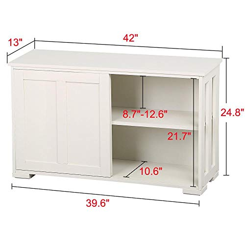 Buy coffee cabinet for kitchen