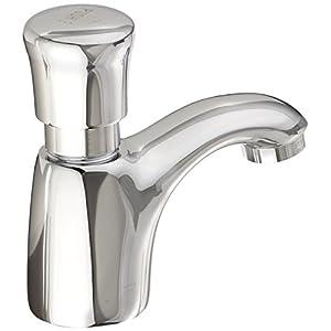 American Standard 1340.105.002 Pillar Tap Metering Faucet, Chrome