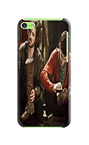OtterBox TPU fashionable New Style Series Case for iphone 5c - Retail Packaging