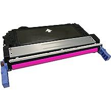 Inkfirst® Magenta Toner Cartridge Q5953A (643A) Compatible Remanufactured for HP 4700 Magenta Color LaserJet 4700 4700DN 4700DTN 4700N 4700PH+