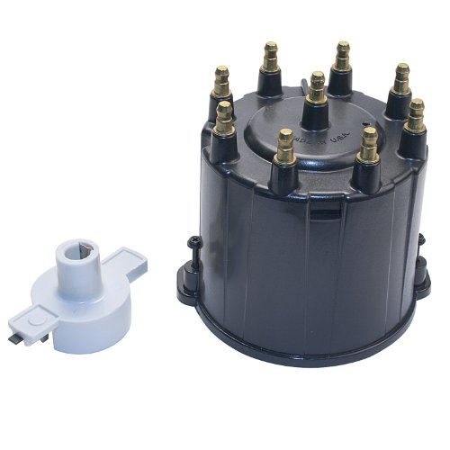 Hypertech 4060 Distributor Cap and Rotor ()