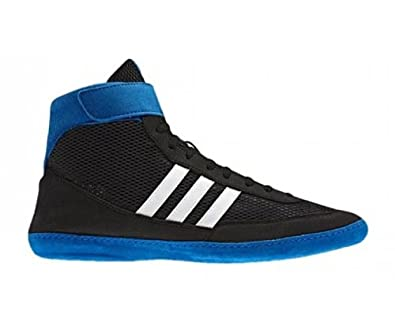 fff588ba3f46 Image Unavailable. Image not available for. Color  ADIDAS Combat Speed IV  Adult Wrestling ...