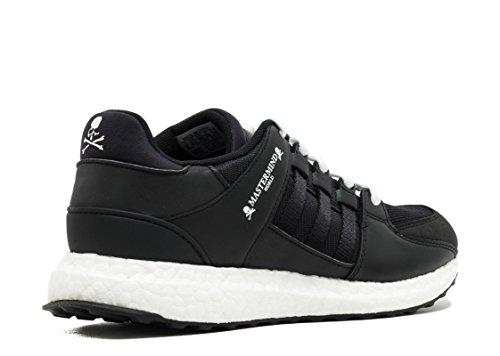 Il Consorzio Adidas Eqt Supporta Ultra Mastermind (us Size 7.5) Cq1826 Core Black & White