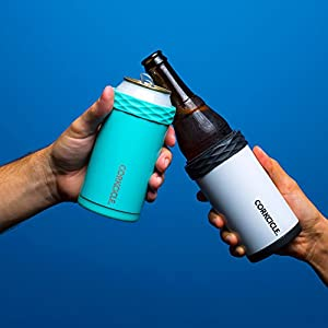 Corkcicle Arctican – Stainless Steel Insulated Can & Bottle Holder