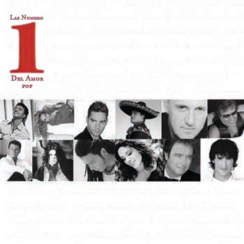 Las Numero 1 Del Amor Pop