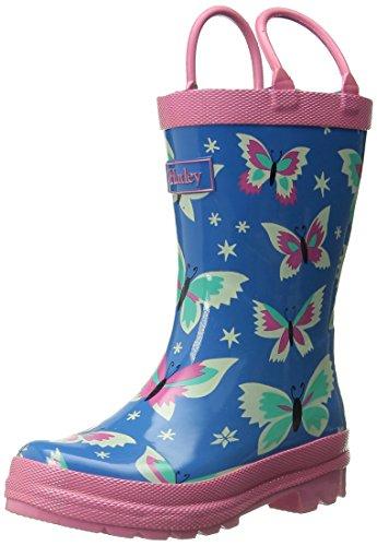 Hatley RB0INBU022 Girls Rainboots Butterflies