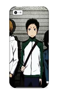 Excellent Design Durarara Case Cover For ipod touch4