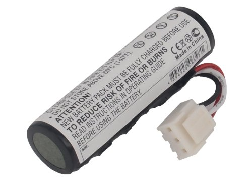 VINTRONS Battery Ingenico IWL220, iWL250, iWL250 Bluetooth, iWL250 GPRS, iWL220, Li-ion, 2600 mAh