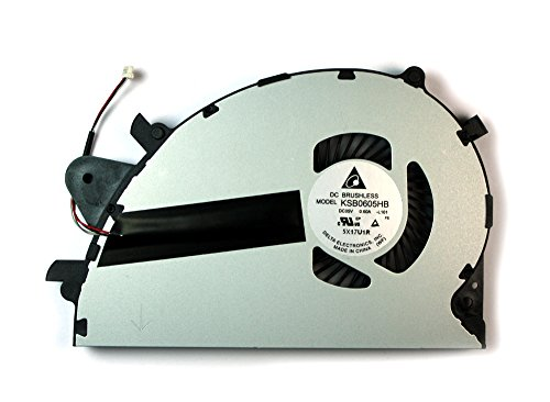 Click to buy Sony Vaio SVS1511X9E, Sony Vaio SVS1511X9EB, Sony Vaio SVS1511X9RB, Sony Vaio SVS1512C5E, Sony Vaio SVS1512DCXB Compatible Laptop Fan - From only $39.99
