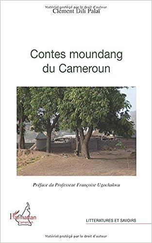 Contes moundang du Cameroun pdf, epub ebook