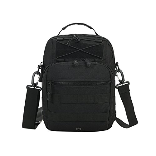 Tactical Backpack Sport Daypack Shoulder Backpack Sling Bag
