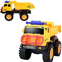 Beach Toy Dump Trucks for Kids Dump Truck Large Sand Truck Perfect Truck Toy for Toddler Boys