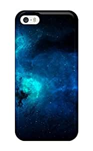 Hot New Space Case Cover For Iphone 5/5s With Perfect Design
