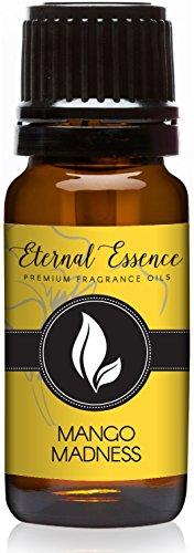 Eternal Essence Oils Mango Madness Fragrance Oil, Scented - (Mango Fragrance Oil)