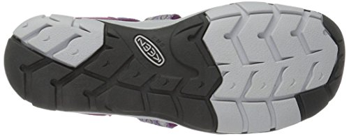 Keen M homme Cnx Violet Sandales Clearwater r7qB7E