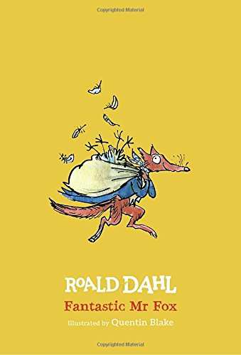 Fantastic Mr Fox (The Best of Roald Dahl)