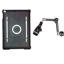 Flex Yoke/Universal Clamp iPad Mount Kit by MYGOFLIGHT - Mini 1/2/3