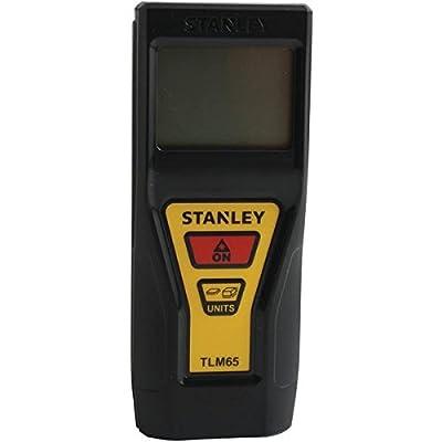 Stanley Laser Distance Measurer