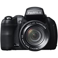 Fujifilm FinePix HS30EXR Digital Camera (OLD MODEL)