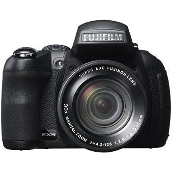 Fujifilm FinePix HS30EXR Digital Camera (OLD MODEL)