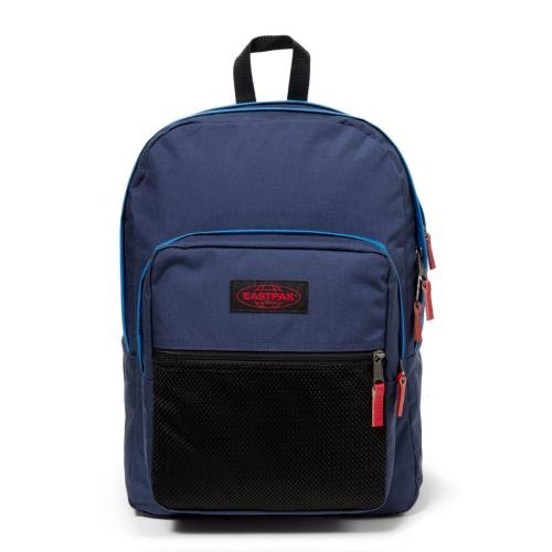 24 opinioni per Eastpak Pinnacle Zaino, 38 Litri, Multicolore (Combo Blue)