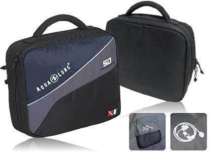 Regulator Gear Bag - Aqualung Traveler 50 Regulator Bag by Aqua Lung Sport
