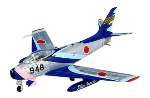 Daron Hogan Jasdf F-86F-40 1/200 Blue Impulse Right Wing 02-7948